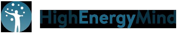 High Energy Mind Logo
