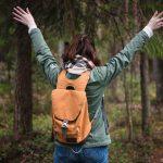 Naturgeräusche im Wald - Entspannung für die Seele