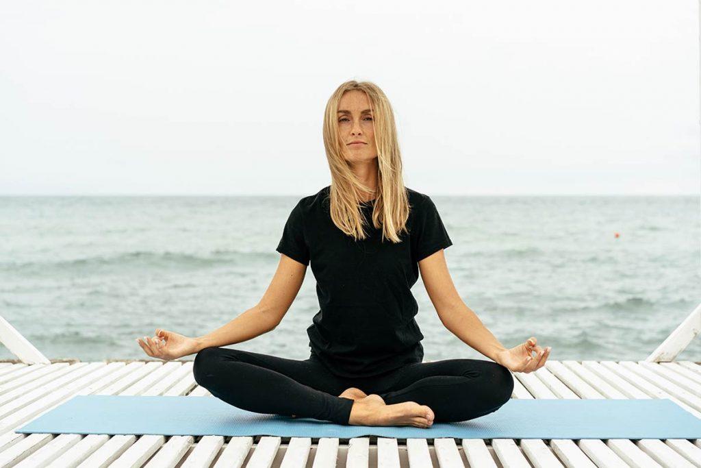 Bei der geführten Meditation geht es, genau wie bei allgemeiner Meditation, darum, einen möglichst tiefen Entspannungszustand zu erlangen.