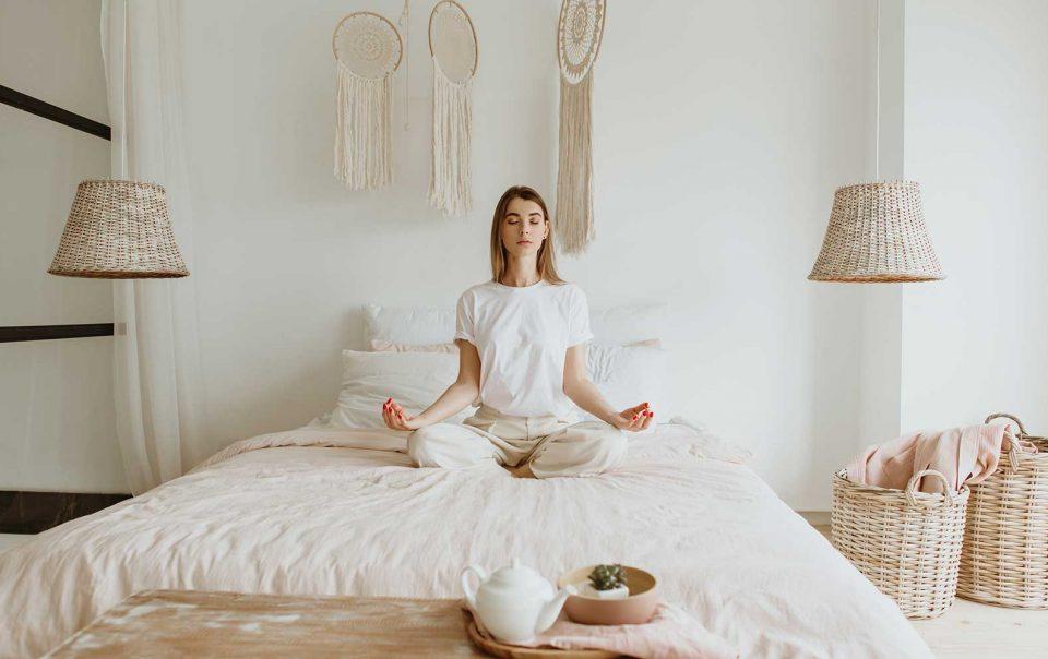 Wie meditiert man - Wichtige Lernmethoden