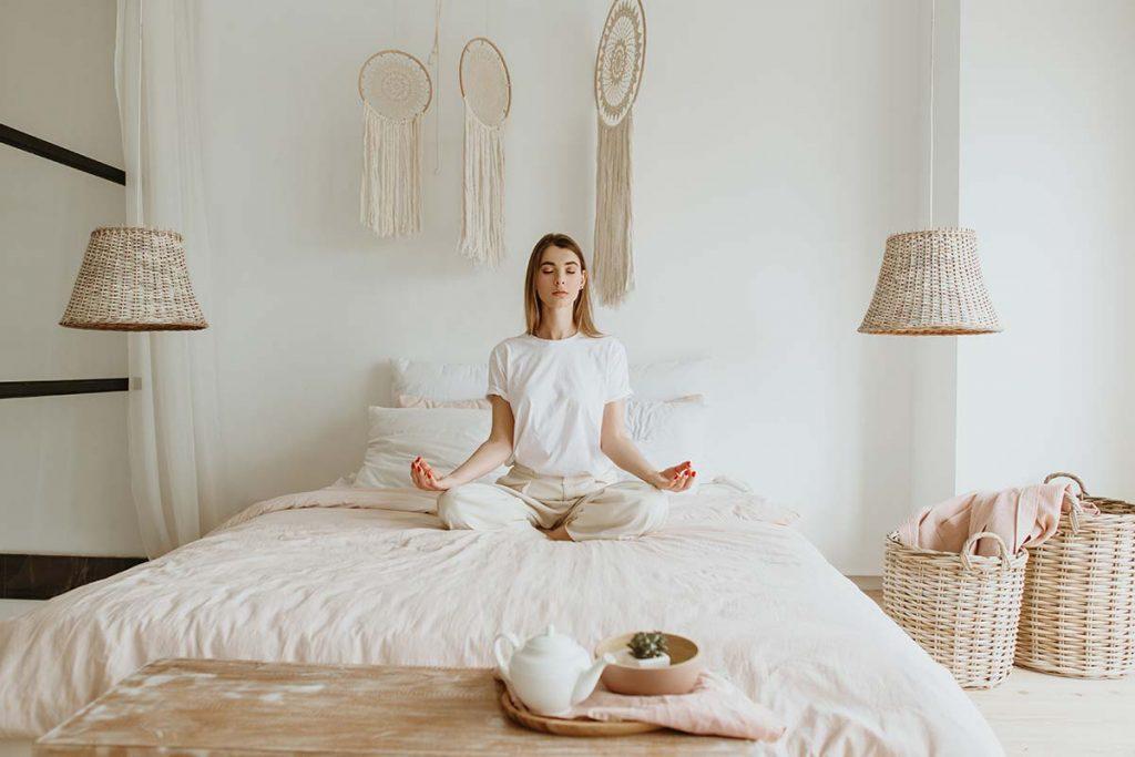 Die folgenden Fragen werden häufig gestellt, wenn es rund um das Thema Meditieren geht.